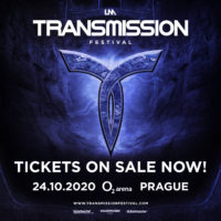 Date & first Artists of Transmission 2020 in Prague are announced!