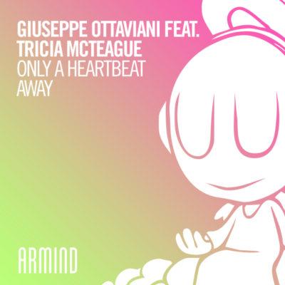 Giuseppe Ottaviani feat. Tricia McTeague - Only A Heartbeat Away
