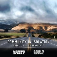 Global DJ Broadcast - Community in Isolation (19.03.2020) with Markus Schulz