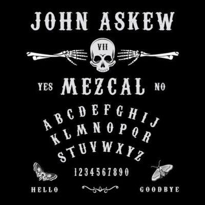 John Askew - Mezcal