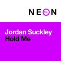 Jordan Suckley - Hold Me