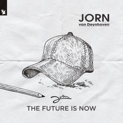 Jorn van Deynhoven - The Future Is Now