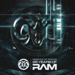 Essence Of Trance: 25 Years of RAM
