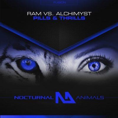 RAM vs. Alchimyst - Pills & Thrills