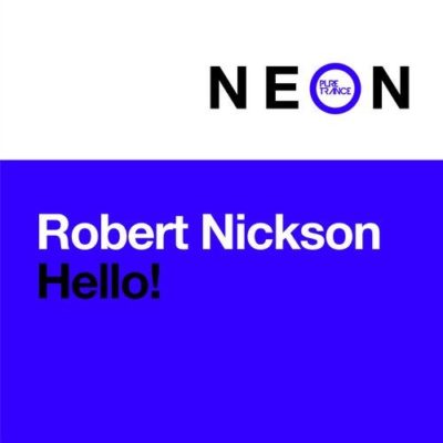Robert Nickson - Hello