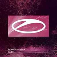Roman Messer - Alien