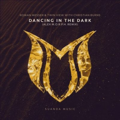 Roman Messer & Twin View with Christian Burns - Dancing In The Dark (Alex M.O.R.P.H. Remix)