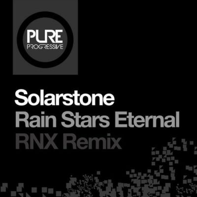 Solarstone - Rain Stars Eternal (RNX Remix)