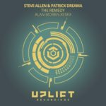 Steve Allen & Patrick Dreama – The Remedy (Alan Morris Remix)