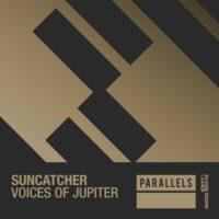 Suncatcher - Voices Of Jupiter