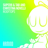 Super8 & Tab and Christina Novelli - Rooftops