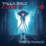 Talla 2XLC – Code 6