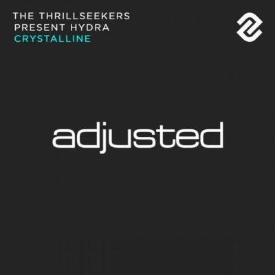 The Thrillseekers Pres. Hydra - Crystalline
