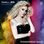 Tiësto feat. Jes – Everything (STANDERWICK Remix)