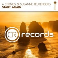 4 Strings & Susanne Teutenberg - Start Again