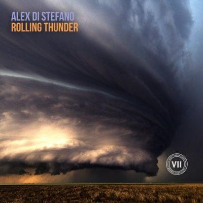 Alex Di Stefano - Rolling Thunder