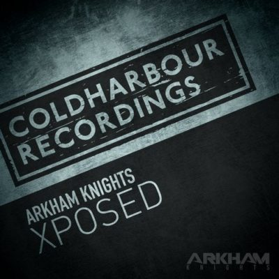 Arkham Knights - Xposed
