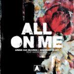 Armin van Buuren & Brennan Heart feat. Andreas Moe – All On Me