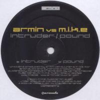 Armin vs. M.I.K.E. - Pound