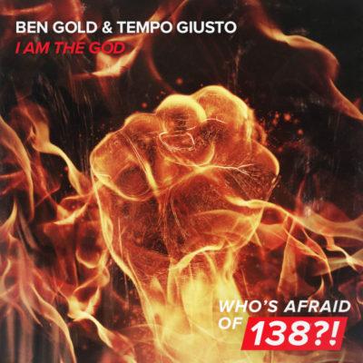 Ben Gold & Tempo Giusto - I Am The God