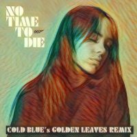 Billie Eilish - No Time To Die (Cold Blue's Golden Leaves Remix)
