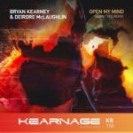 Bryan Kearney & Deirdre McLaughlin – Open My Mind (Sean Tyas Remix)