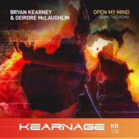 Bryan Kearney & Deirdre McLaughlin - Open My Mind (Sean Tyas Remix)