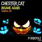 Jordan Suckley presents Chester Cat – Insane Again