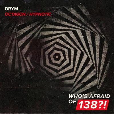 DRYM - Octagon / Hypnotic