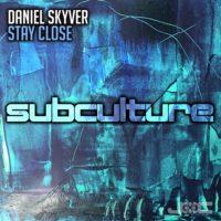 Daniel Skyver - Stay Close