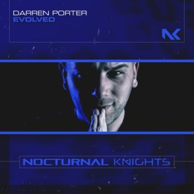 Darren Porter - Evolved