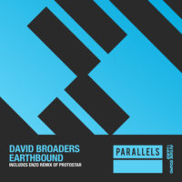 David Broaders - Earthbound