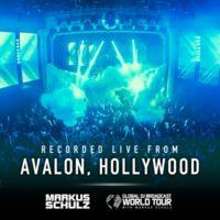 Global DJ Broadcast: World Tour - Los Angeles (02.04.2020) with Markus Schulz