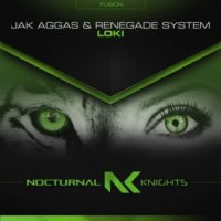 Jak Aggas & Renegade System - Loki