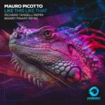 Mauro Picotto – Like This Like That (Richard Tanselli & Binary Finary Remixes)