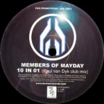 Members Of Mayday – 10 In 01 (Paul van Dyk Club Mix)