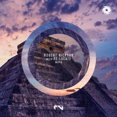 Robert Nickson & Re:Locate - Maya