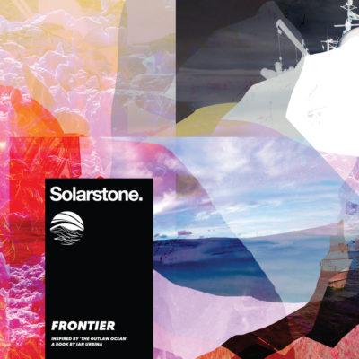 Solarstone - Frontier
