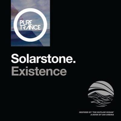 Solarstone & Ian Urbina - Existence
