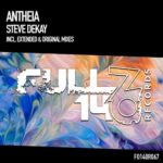 Steve Dekay – Antheia