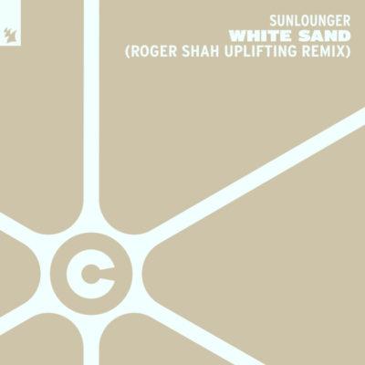 Sunlounger - White Sand (Roger Shah Uplifting Remix)