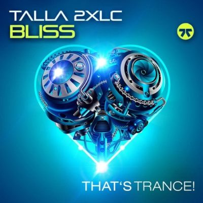 Talla 2XLC - Bliss