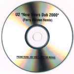 U2 – New Years Dub 2000 (Ferry Corsten Remix)