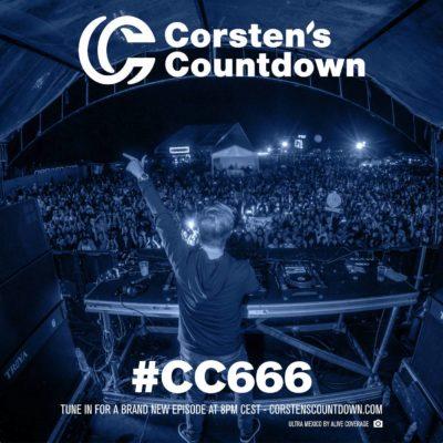 corstens countdown 666
