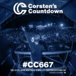 Corstens Countdown 667 (08.04.2020) with Ferry Corsten