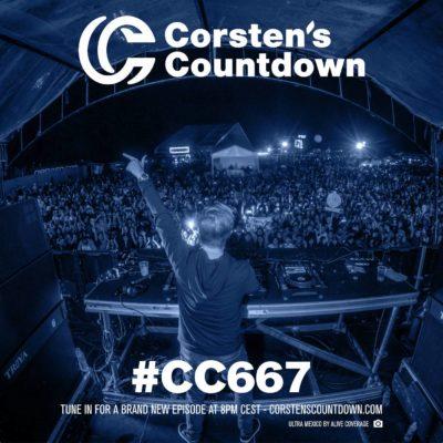 corstens countdown 667