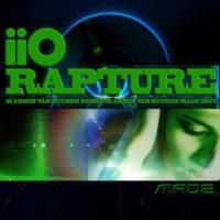 iiO - Rapture (Armin Van Buuren Remix Remastered)