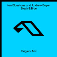 ilan Bluestone & Andrew Bayer - Black & Blue
