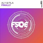 Aly & Fila – Finally