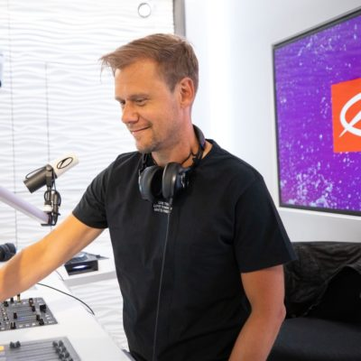 A State Of Trance 965 (21.05.2020) with Armin van Buuren & Ferry Corsten